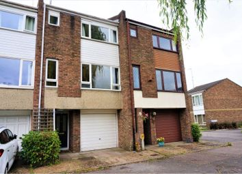 Thumbnail 3 bedroom terraced house for sale in Beard Road, Kingston Upon Thames