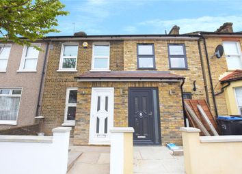 Thumbnail 2 bed terraced house for sale in Furze Road, Thornton Heath