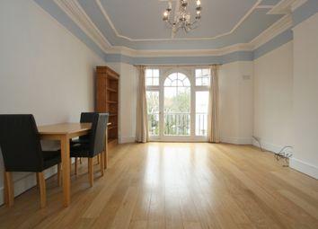 Thumbnail 2 bedroom flat to rent in Hornsey Lane Gardens, London