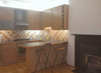 Thumbnail 2 bedroom flat to rent in College Crescent, London