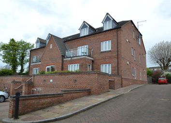 Thumbnail 2 bed flat for sale in Candleby Lane, Cotgrave, Nottingham