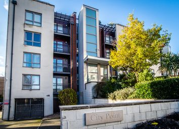 Thumbnail 2 bed flat for sale in Standard Hill, Nottingham
