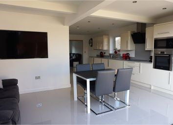 Thumbnail 4 bed detached house for sale in Maplewood Close, Lytham St. Annes