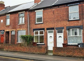 Thumbnail 3 bedroom terraced house for sale in Neachells Lane, Wolverhampton