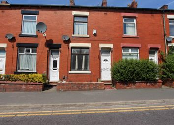 2 bed terraced house for sale in Honeywell Lane, Hathershaw, Oldham OL8