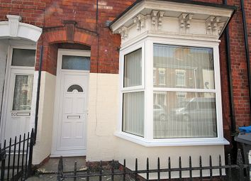 Thumbnail 3 bedroom terraced house to rent in Brazil Street, Hull