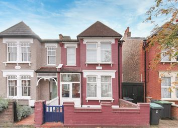 Mannock Road, London N22. 3 bed end terrace house for sale