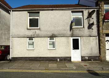Thumbnail 7 bed terraced house to rent in Rickards Street, Graig, Pontypridd