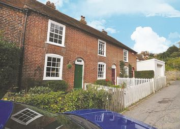 Thumbnail 2 bed cottage to rent in The Street, Barham, Canterbury