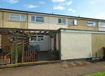 Thumbnail 3 bed terraced house for sale in Birch Road, Ambrosden, Bicester