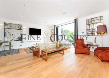 Thumbnail 3 bed flat for sale in St James Lodge, Eden Avenue, Chigwell