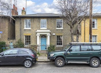 Thumbnail 4 bed detached house for sale in Egerton Drive, London