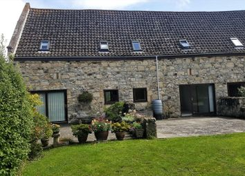 Thumbnail 2 bed cottage to rent in Afton Barns, The Causeway, Freshwater