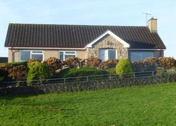 Thumbnail 3 bed bungalow to rent in Llanrwst
