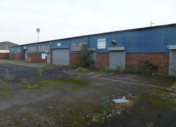 Thumbnail Light industrial to let in Unit 15, Spencer Street, Grimsby, North East Lincolnshire