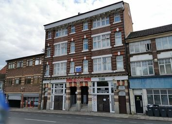 Thumbnail 1 bed flat to rent in Guildford Street, Luton, Beds