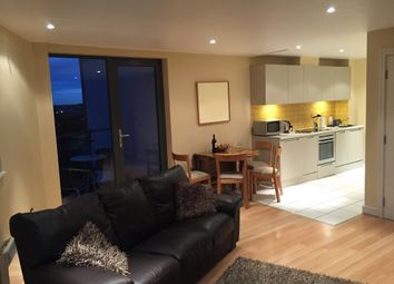 Thumbnail 1 bedroom flat to rent in Barrier Road, Chatham