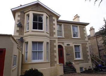 Thumbnail 3 bed flat for sale in East Hill Road, Ryde, Isle Of Wight
