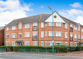 Thumbnail 2 bed flat for sale in Hill Passage, Cradley Heath