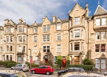 Thumbnail 4 bed flat to rent in Roseneath Terrace, Edinburgh