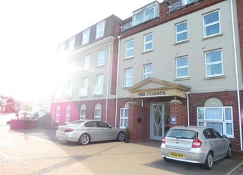 Thumbnail 2 bedroom flat to rent in Torbay Road, Torquay