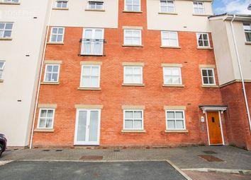 Thumbnail 2 bed flat for sale in Clarendon Gardens, Bolton