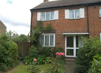 Thumbnail 3 bedroom terraced house to rent in Oxford Close, Whitstable