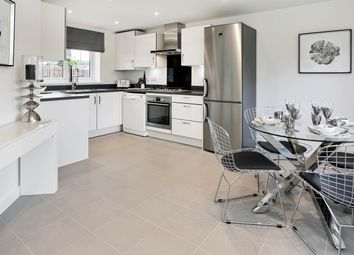Thumbnail 3 bed semi-detached house for sale in Mount Hill Farm, Tetsworth
