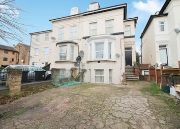 Thumbnail 1 bed flat for sale in Ordnance Road, Enfield, Middlesex