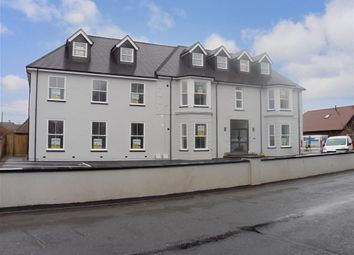 Thumbnail 1 bed flat for sale in Manor Road, Lydd, Kent