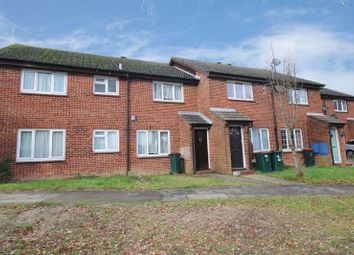 Thumbnail 2 bed terraced house to rent in Woodwards, Pease Pottage, Crawley