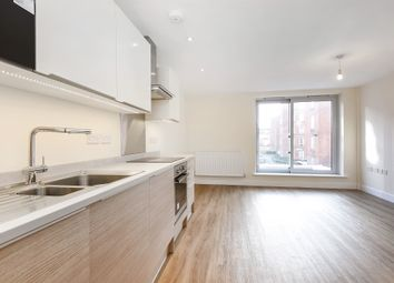 Thumbnail 1 bedroom flat for sale in Homerton Row, Hackney, London