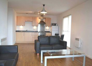 Thumbnail 2 bedroom flat to rent in Stillwater Drive, Manchester
