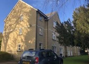Thumbnail 2 bed flat to rent in Sharrow View, Sheffield