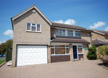 5 bed detached house for sale in Longfield Road, South Woodham Ferrers, Essex CM3