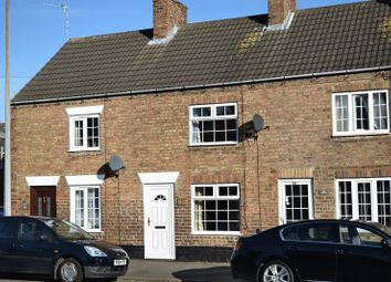 Thumbnail Terraced house to rent in Newmarket, Louth
