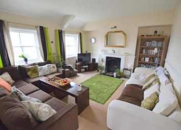 Thumbnail 2 bed flat to rent in Bruford Close, Trull Road, Taunton
