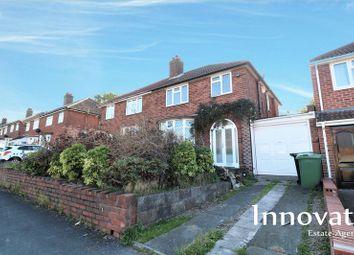 Thumbnail 3 bed semi-detached house to rent in Willowsbrook Road, Halesowen