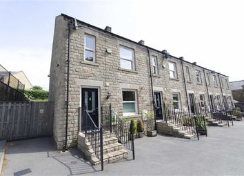 Thumbnail 3 bed town house to rent in Richmond Mews, Saint Marys Road, New Mills, Derbyshire