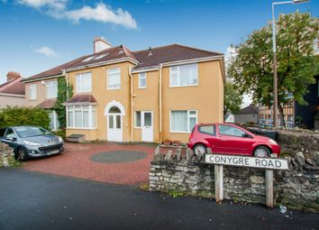 Thumbnail 2 bedroom flat for sale in Conygre Road, Filton, Bristol