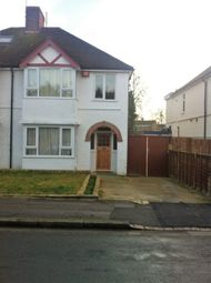 Thumbnail 3 bedroom semi-detached house to rent in Templar Road, Oxford