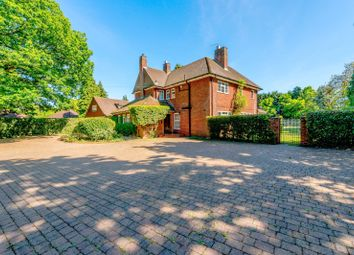 5 bed detached house for sale in Littlewick Road, Knaphill, Woking GU21