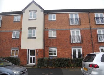 Thumbnail 2 bed flat to rent in Pheasent Way, Heath Hayes