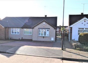 2 bed bungalow for sale in Lamerton Close, Wyken, Coventry, West Midland CV2