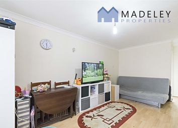 Thumbnail 1 bed property to rent in Croxden Close, Edgware, Middlesex