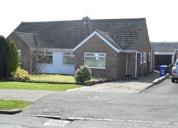 Thumbnail 3 bed semi-detached bungalow to rent in Trentley Road, Trentham, Stoke-On-Trent