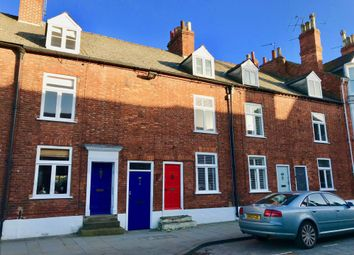 Thumbnail 3 bed terraced house to rent in Bailgate, Lincoln