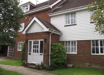Thumbnail 2 bedroom flat for sale in Little Park, Durgates, Wadhurst, East Sussex