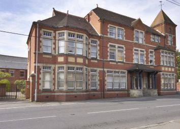 Thumbnail 2 bedroom flat for sale in Andover Road, Ludgershall, Andover