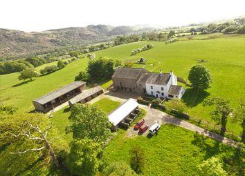 Thumbnail Farm for sale in Irton, Holmrook